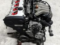 Двигатель Audi ALT 2.0 L за 250 000 тг. в Алматы