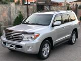 Toyota Land Cruiser 2013 года за 24 900 000 тг. в Алматы