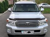 Toyota Land Cruiser 2013 года за 24 900 000 тг. в Алматы – фото 2