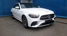Mercedes-Benz E 200 Sport Plus 2021 года за 33 500 000 тг. в Алматы