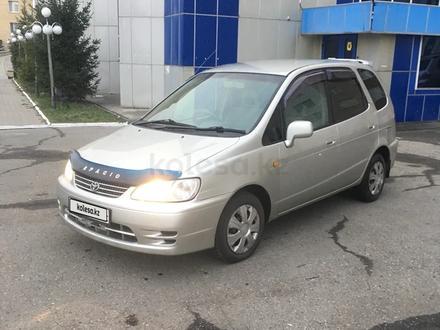Toyota Corolla 1999 года за 1 750 000 тг. в Петропавловск – фото 2