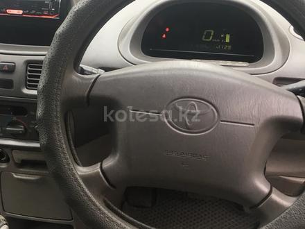 Toyota Corolla 1999 года за 1 750 000 тг. в Петропавловск – фото 7