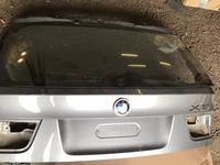 Багажник со стеклом в сборе X5 E70 Bmw за 60 000 тг. в Нур-Султан (Астана)