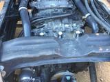 Двигатель на MAN TGX в Алматы – фото 5