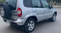 Chevrolet Niva 2012 года за 2 200 000 тг. в Атырау
