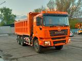 Shacman  Cx3258dr384 2021 года в Атырау – фото 3