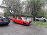 ВАЗ (Lada) 2107 1998 года за 700 000 тг. в Алматы – фото 4