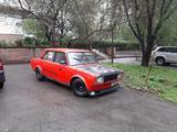 ВАЗ (Lada) 2107 1998 года за 700 000 тг. в Алматы