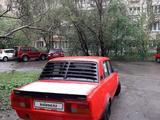 ВАЗ (Lada) 2107 1998 года за 700 000 тг. в Алматы – фото 5