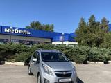 Chevrolet Spark 2011 года за 3 400 000 тг. в Шымкент – фото 5