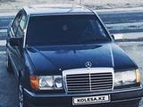 Mercedes-Benz E 230 1989 года за 1 350 000 тг. в Кызылорда – фото 3
