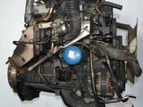 Двигатель D4BF за 50 000 тг. в Нур-Султан (Астана)
