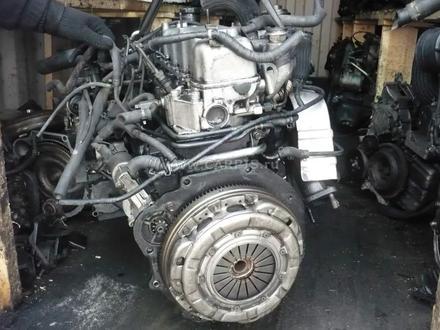 Двигатель D4BF в Нур-Султан (Астана) – фото 2