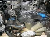 Двигатель D4BF за 50 000 тг. в Нур-Султан (Астана) – фото 3