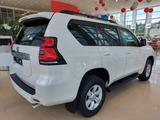 Toyota Land Cruiser Prado 2021 года за 28 000 000 тг. в Костанай – фото 4