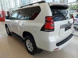 Toyota Land Cruiser Prado 2021 года за 28 000 000 тг. в Костанай – фото 5