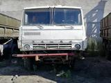 КамАЗ 1992 года за 1 700 000 тг. в Атбасар