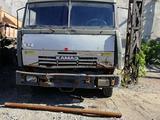 КамАЗ 1992 года за 1 700 000 тг. в Атбасар – фото 3