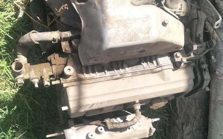 Toyota Camry Lumiere SV40 мотор 3s fe за 130 000 тг. в Алматы