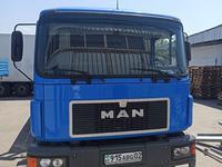 MAN  17.272 1992 года за 13 500 000 тг. в Алматы