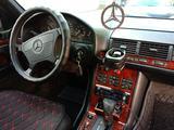 Mercedes-Benz S 320 1992 года за 3 700 000 тг. в Нур-Султан (Астана) – фото 5