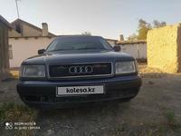Audi 100 1992 года за 1 400 000 тг. в Туркестан