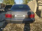 Audi 100 1992 года за 1 400 000 тг. в Туркестан – фото 2