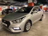 Hyundai Accent 2017 года за 5 650 000 тг. в Алматы – фото 4