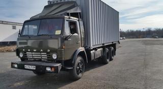 КамАЗ  53212 1992 года за 4 700 000 тг. в Алматы