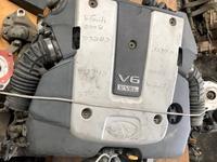 Двигатель на Infiniti fx35 за 320 000 тг. в Алматы