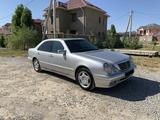 Mercedes-Benz E 280 2001 года за 4 000 000 тг. в Шымкент