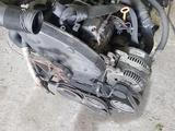 Контрактный двигатель на Шаран объем 1.9 TDI за 260 000 тг. в Нур-Султан (Астана)