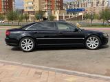 Audi A8 2007 года за 4 450 000 тг. в Нур-Султан (Астана) – фото 5