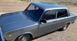 ВАЗ (Lada) 2107 2011 года за 1 100 000 тг. в Узынагаш