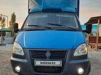 ГАЗ ГАЗель 2012 года за 3 500 000 тг. в Актобе