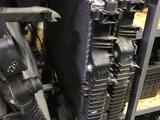 Основной радиатор на ML class w164 из Японии за 50 000 тг. в Алматы