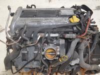 Двигатель opel zafira за 99 000 тг. в Уральск