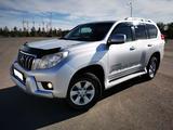 Toyota Land Cruiser Prado 2011 года за 13 500 000 тг. в Нур-Султан (Астана) – фото 2
