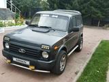 ВАЗ (Lada) 2121 Нива 2017 года за 3 100 000 тг. в Нур-Султан (Астана)