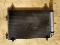 Радиатор кондиционера на Peugeot 308 за 10 000 тг. в Алматы