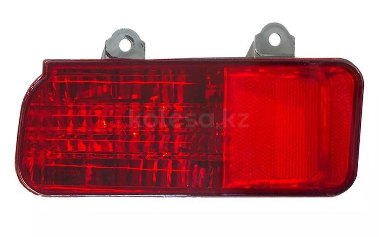 Фонарь в задний бампер Honda CR-V 15-(RH, LH) за 10 450 тг. в Алматы