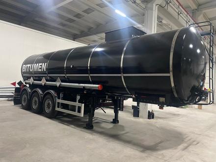 Sinan Tanker Treyler  Битумовоз 2020 года за 10 000 000 тг. в Нур-Султан (Астана) – фото 5