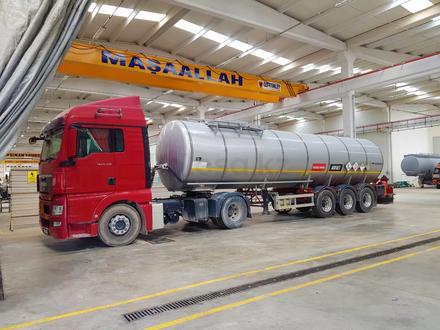 Sinan Tanker Treyler  Битумовоз 2020 года за 10 000 000 тг. в Нур-Султан (Астана) – фото 7