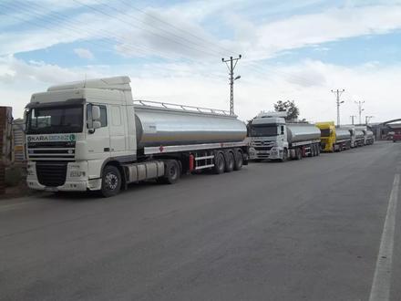 Sinan Tanker Treyler  Битумовоз 2020 года за 10 000 000 тг. в Нур-Султан (Астана) – фото 9