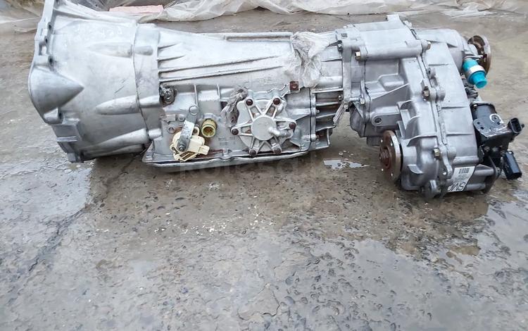 Акпп каробка автомат коранда за 125 000 тг. в Шымкент