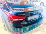 Hyundai Elantra 2015 года за 6 500 000 тг. в Костанай – фото 4