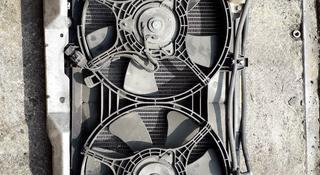 Радиатор с турбо автомат за 23 000 тг. в Алматы