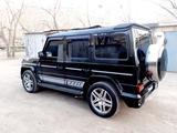 Mercedes-Benz G 500 2000 года за 9 300 000 тг. в Караганда – фото 5