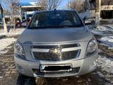 Chevrolet Cobalt 2020 года за 5 700 000 тг. в Шымкент – фото 2