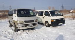 Toyota HiAce 1993 года за 1 800 000 тг. в Усть-Каменогорск – фото 3